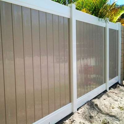 Best Boca Raton Fence Company Power Fence Inc