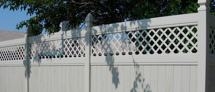 Vinyl fence broward county, florida