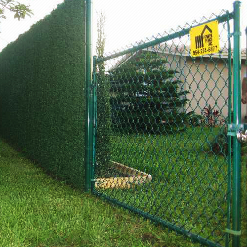Power Fence Inc Broward County Fence Company